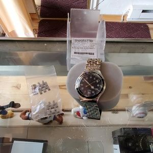 Swacth watches